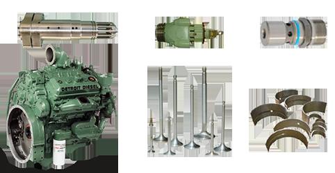 RPM Diesel - Diesel Engine Repair, Service, Sales